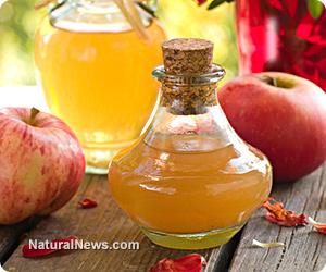 Ябълков-оцет