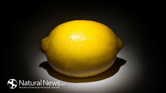 лимон-плод